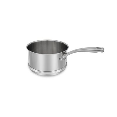 INSERT, DOUBLE BOILER, INDUCTION (FOR 3 AND 4 QT SAUCE PAN)